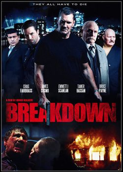 Cartel de Breakdown