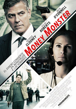Cartel de Money Monster