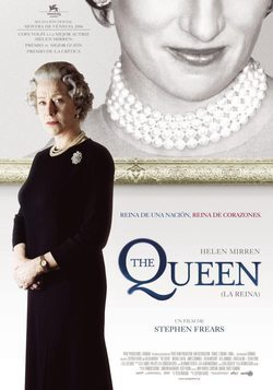 Cartel de La Reina (The Queen)
