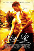 Step Up. Bailando