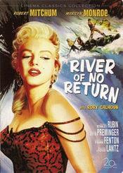 Río sin retorno