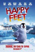Happy Feet, rompiendo el hielo