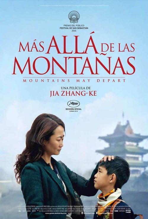 Más Allá De Las Montañas 2015 Película Ecartelera