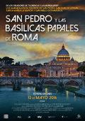 San Pedro y las basílicas papales de Roma