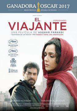 Resultado de imagen de fotos de El viajante de Asghar Farhadi (2016)