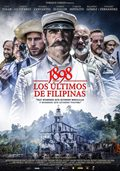 1898. Los últimos de Filipinas