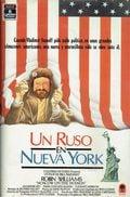 Un ruso en Nueva York
