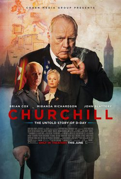 Cartel de Churchill