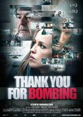 Thank you for the bombing