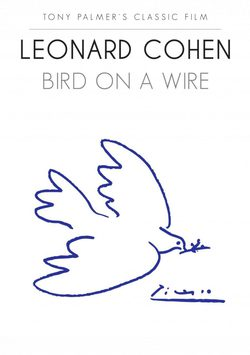 Cartel de Bird on a Wire