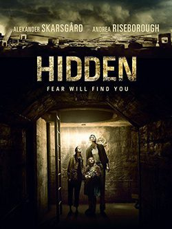 Cartel de Hidden: Terror en Kingsville