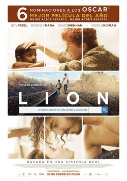 Cartel de Lion