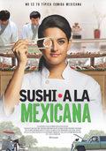 Sushi a la mexicana