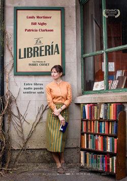 Resultado de imagen de la librería cartelera oficial
