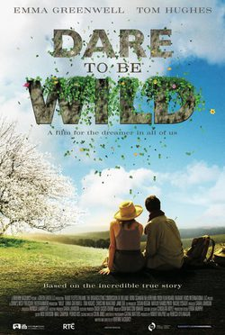 Cartel de Dare to Be Wild