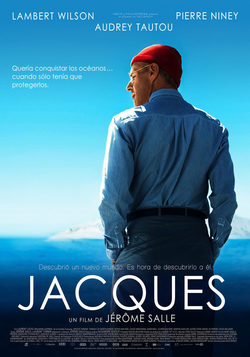Cartel de Jacques