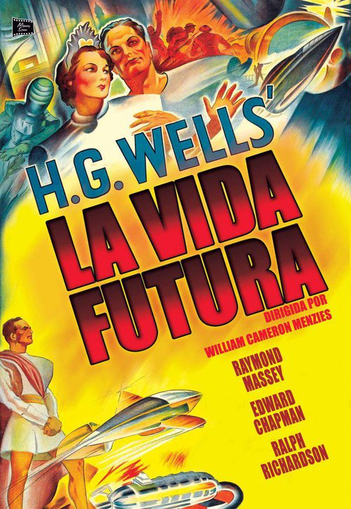 La vida futura (1936) - Película eCartelera