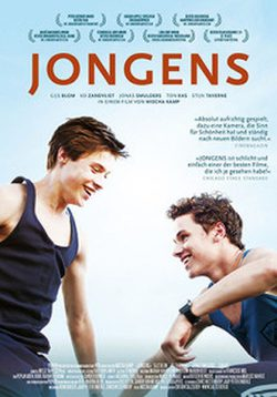 Jongens Ganzer Film Deutsch