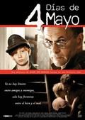 Cartel 4 días de mayo