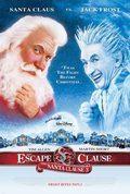 Santa Claus 3. Por una Navidad sin frío