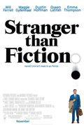 Más extraño que la ficción