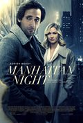 Manhattan nocturno
