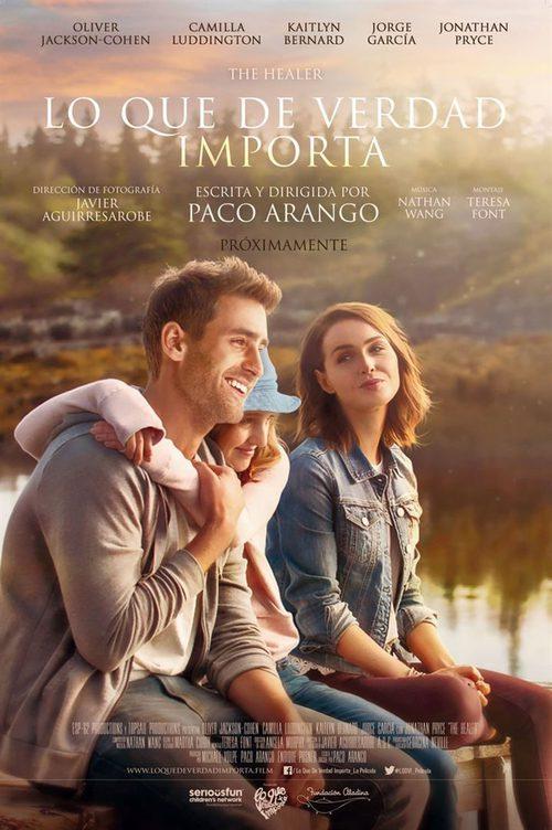 Lo que de verdad importa (2016) - Película eCartelera