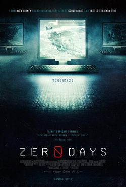 Cartel de Zero Days