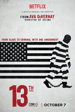 Cartel de 13th