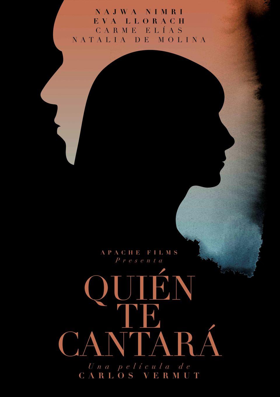 Cartel España de 'Quién te cantará'