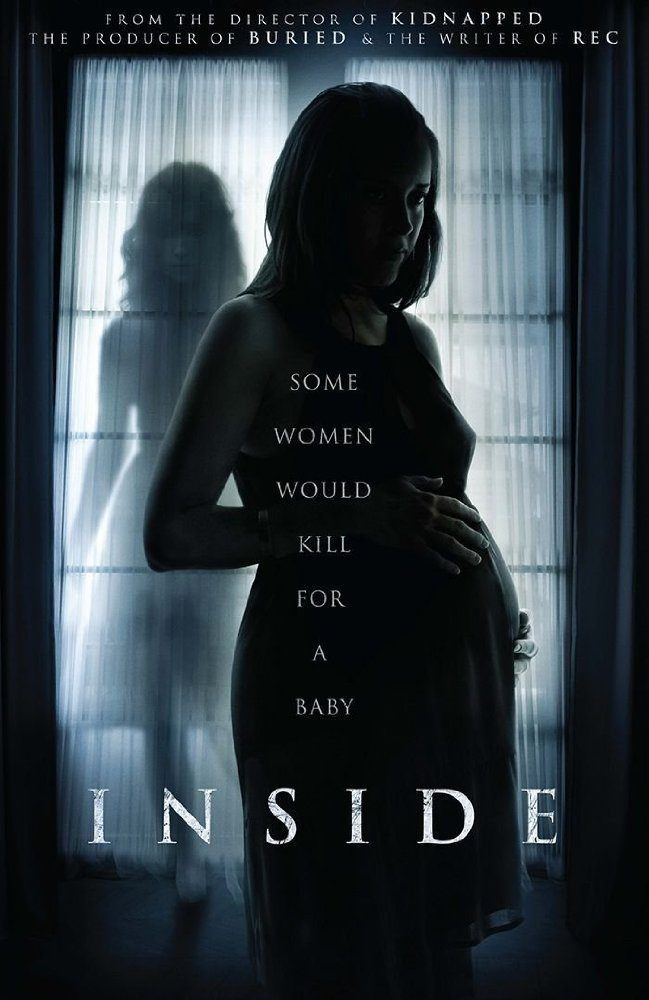 Cartel Estados Unidos de 'Inside'