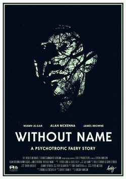 Cartel de Without Name