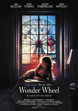 Cartel de Wonder Wheel
