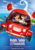 Robby y Tobby, en el viaje fantástico