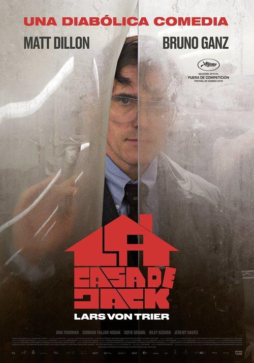 La casa de Jack (2018) streaming