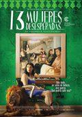 13 mujeres desesperadas