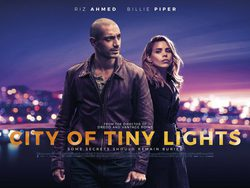 Cartel de City Of Tiny Lights