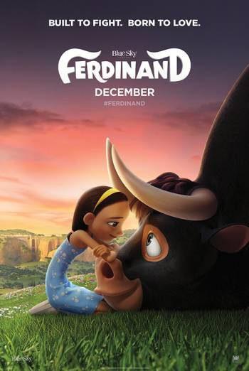 Cartel Cartel #2 de 'Ferdinand'