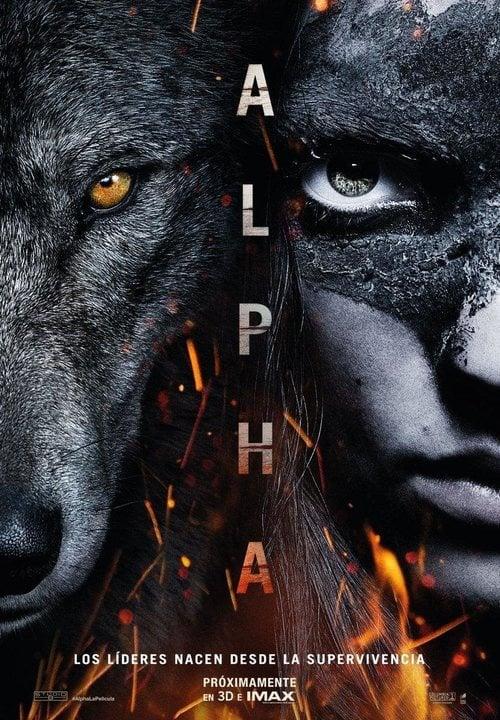 Alpha 2017 Película Ecartelera