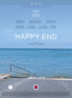 Cartel de Happy End