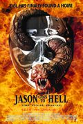 Viernes 13. Parte IX: Jason se va al infierno
