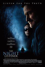Voces en la noche