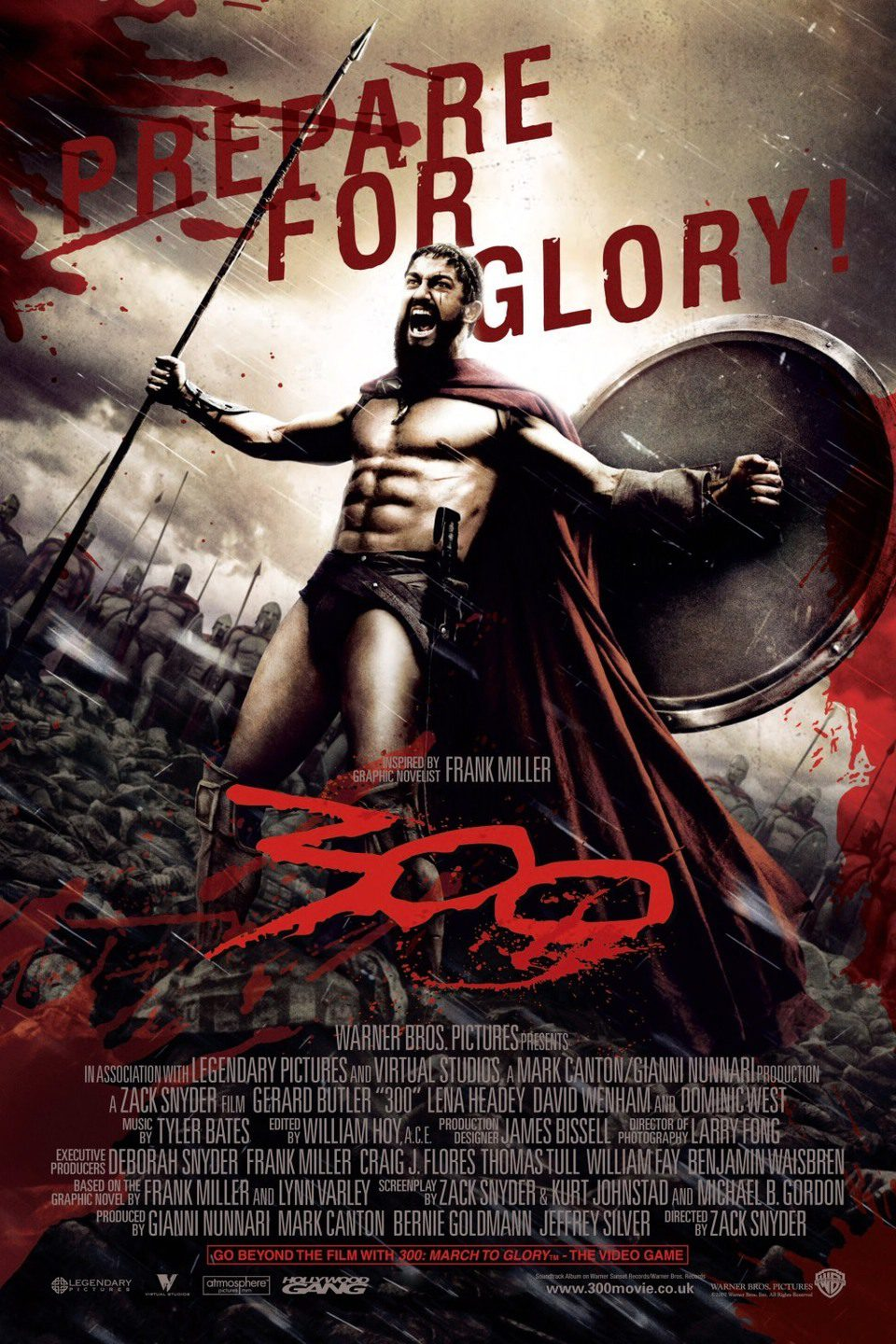 Cartel Estados Unidos de '300'