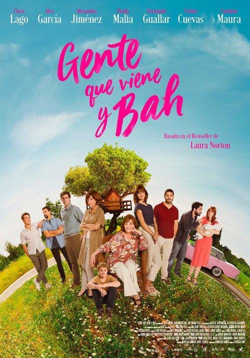 Gente que viene y bah (2018)