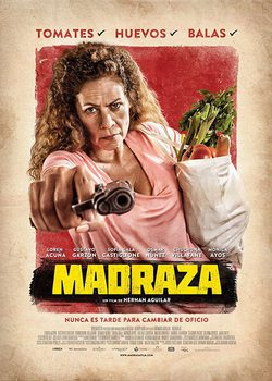Cartel de Madraza