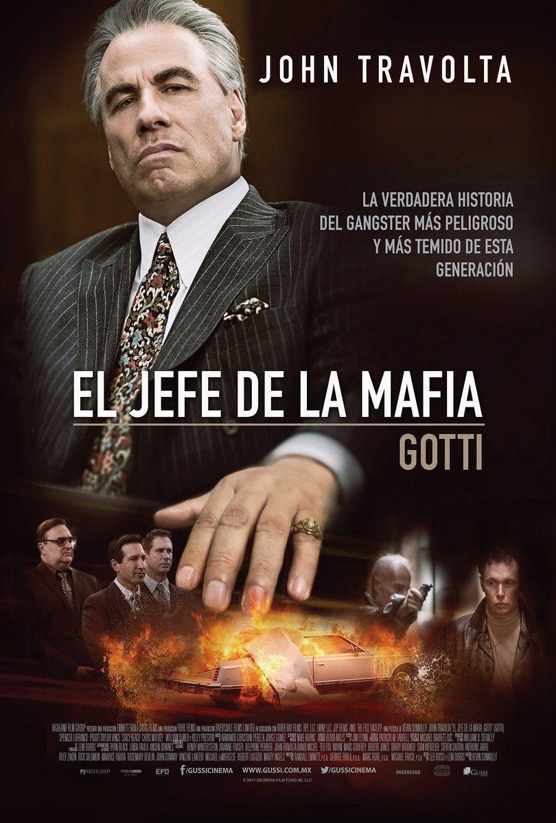 Cartel México de 'Gotti'