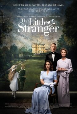 Cartel de The Little Stranger