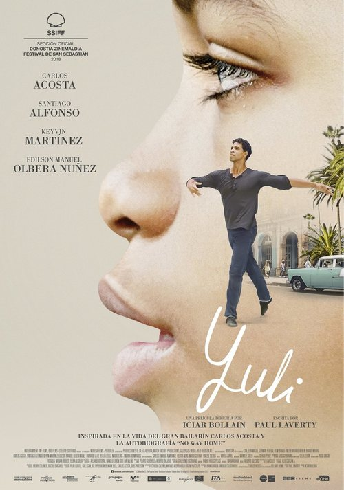 Yuli (2018) streaming