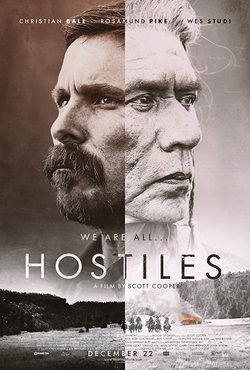 Cartel de Hostiles