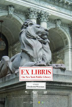 Cartel de Ex Libris: The New York Public Library